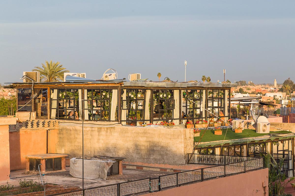 Marrakech X / 2018