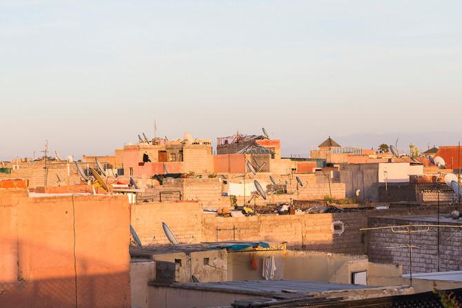 Marrakech VII / 2018