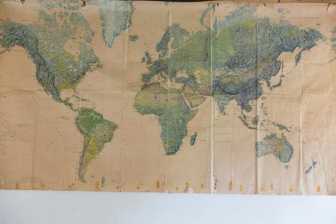 Map / 2020