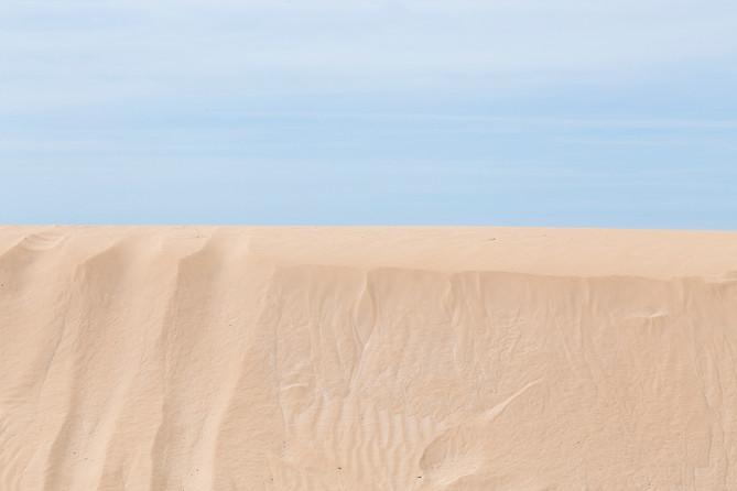 Dune III / 2018