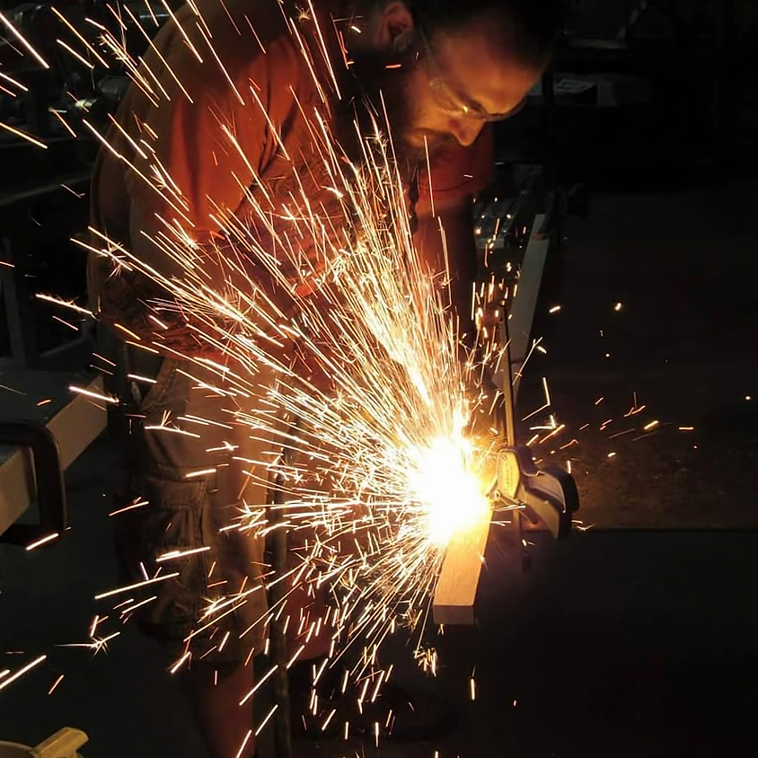 Metal Cutting and Shaping