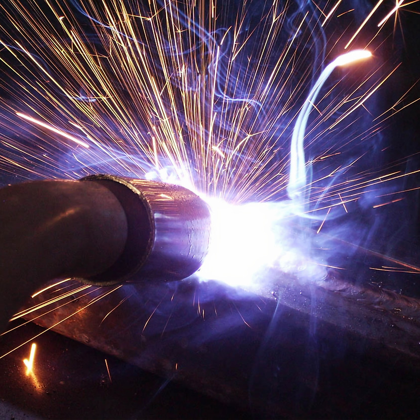 Let the Sparks Fly! Welding Basics for Everyone
