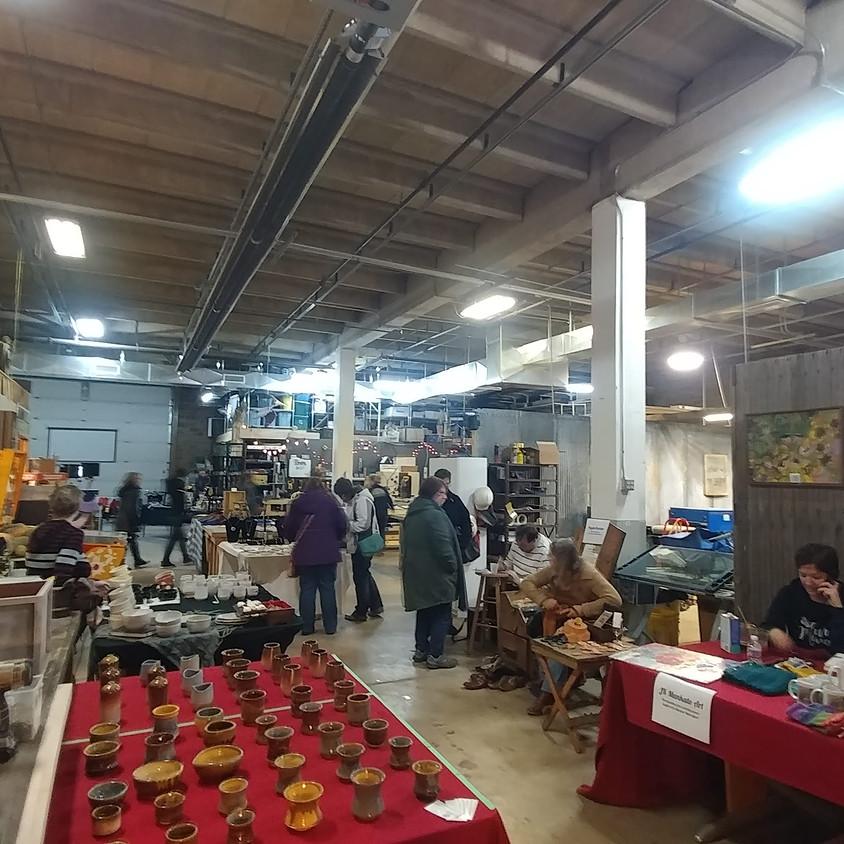July 28th, Makers Market Vendor fee