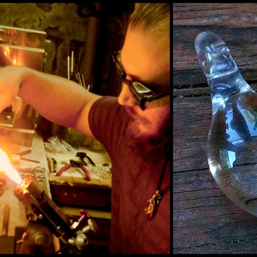 Glass Torchwork 101- Clear Creation