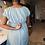Thumbnail: Pheasant Dress - Teal