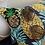 Thumbnail: Daffodil - Lounge Chair Pillow