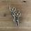 Thumbnail: Daisy - Shear Earrings