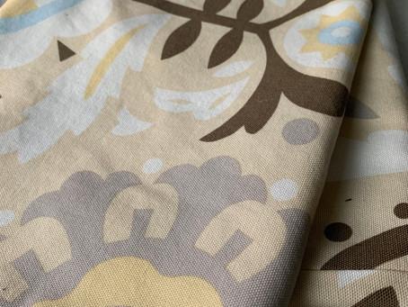 Tessuti Apron Dress Pattern