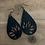 Thumbnail: Sunflower Earrings - Medium