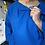 Thumbnail: Simplicity8878 - Royal Blue Dress