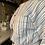 Thumbnail: Simplicity8907 - White Stripe Dress