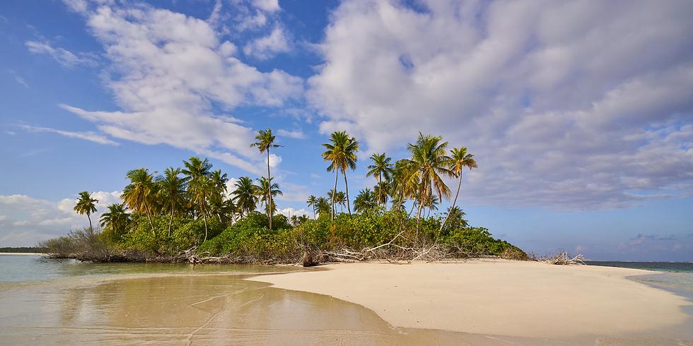 Create a Deserted Island