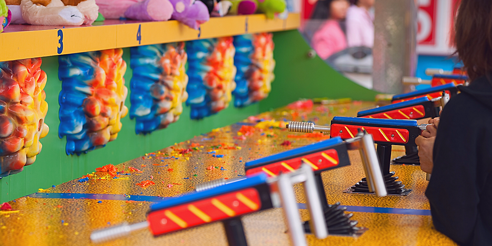 Build a Carnival Game