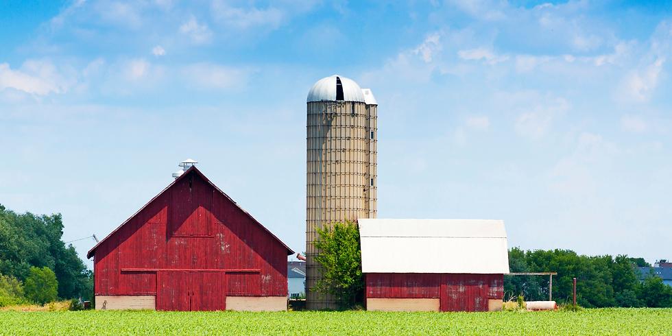 Create a Farming Simulator