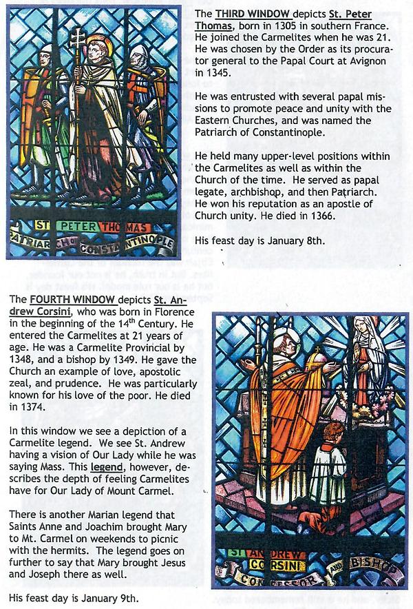 CarmeliteShrineChapel_StainedGlassWindow