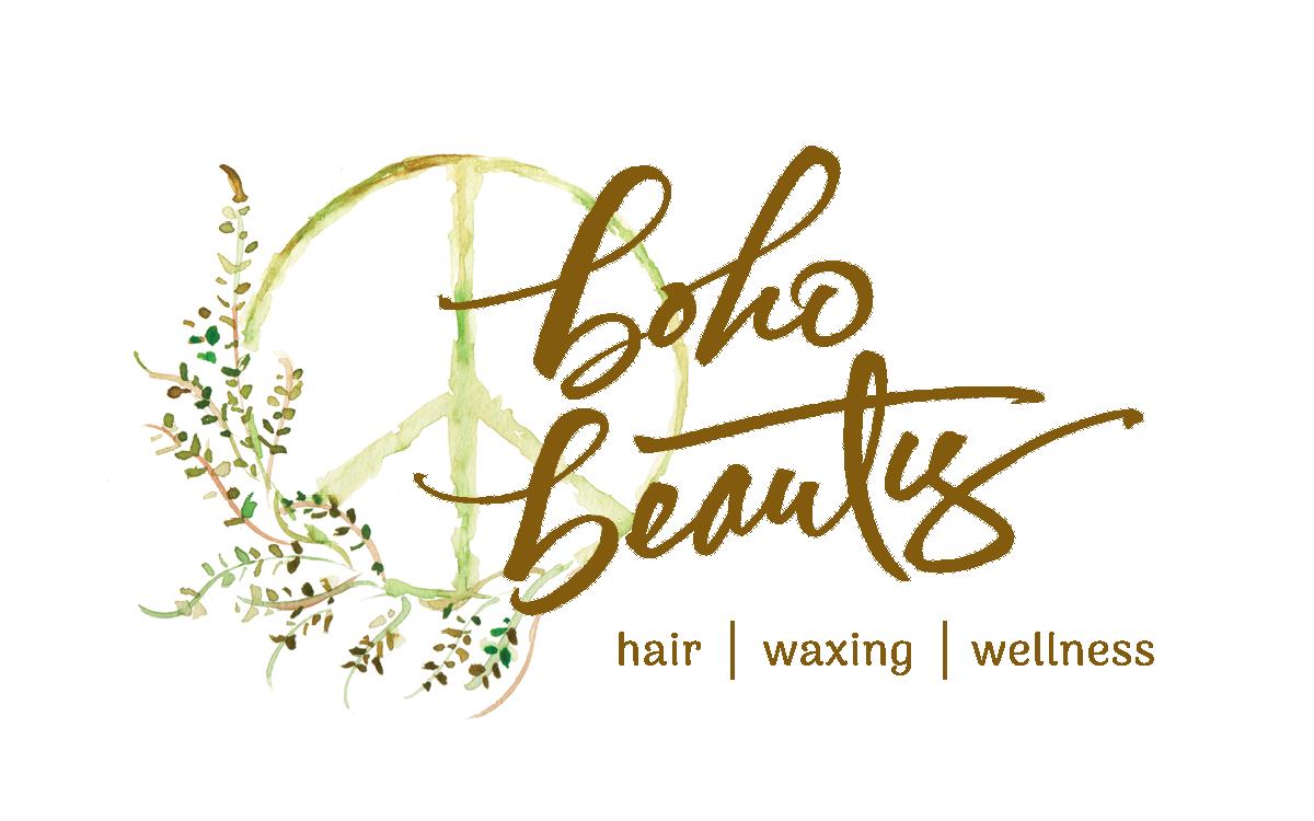 BohoBeauty Logo