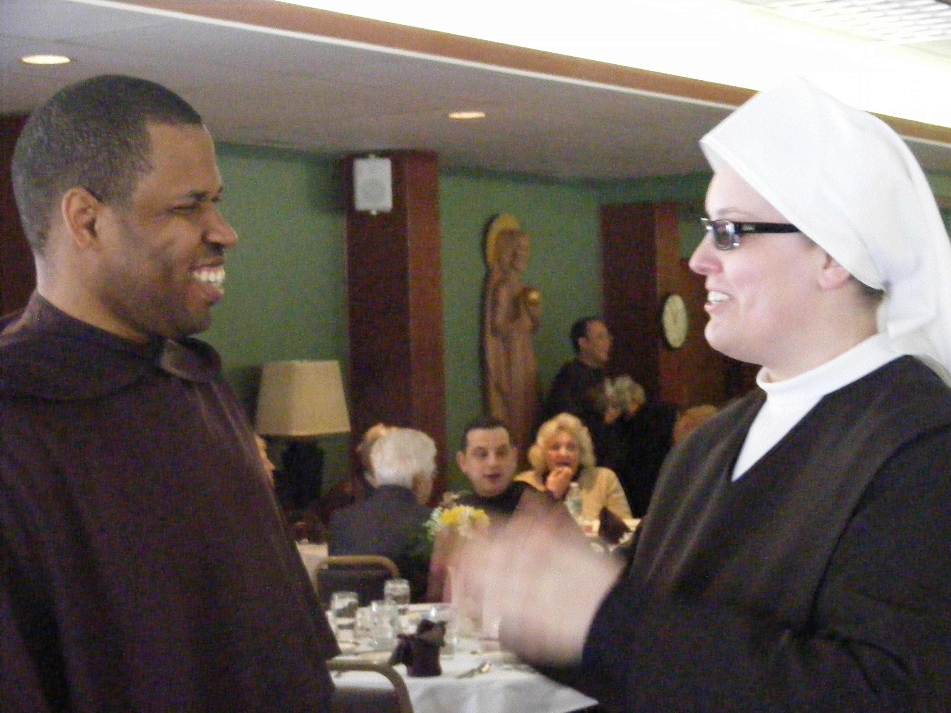 Carmelite Gathering