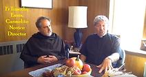 Fr Tim Ennis, O.Carm.