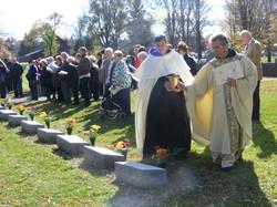 Feast of Carmelite All Souls