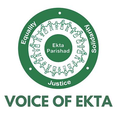Welcome to Voice of Ekta