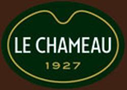 Le Chameau Logo