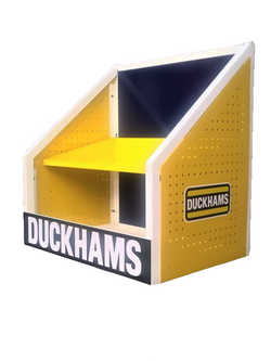 Duckhams CDU