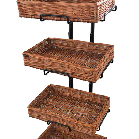 New Display Stands Added to our Website