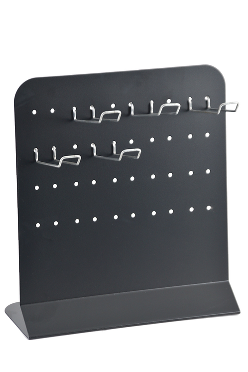 DWD-WS5 -Counter Top Stand with Perforated Panel