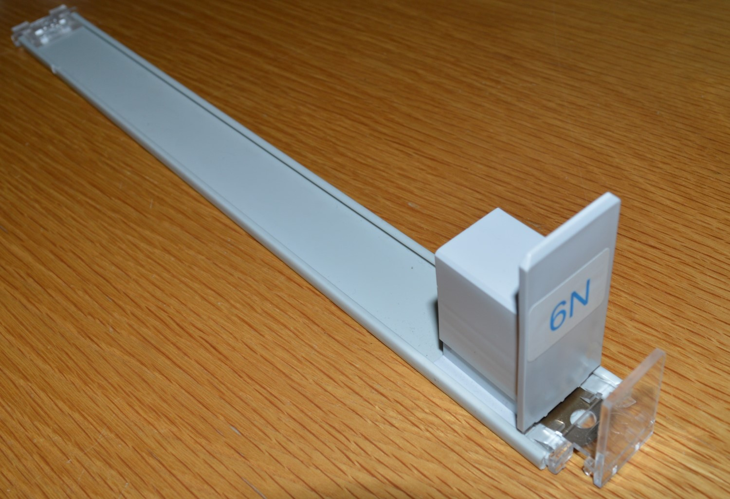 6N Pusher with Front Stopper