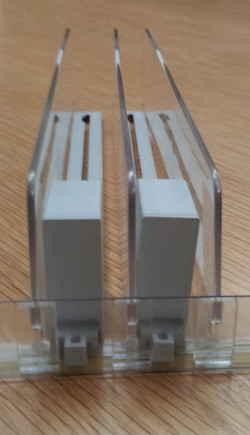 Mini Pushers & Dividers