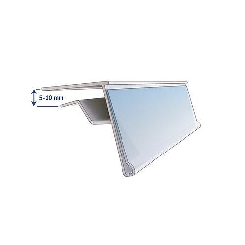 Glass Shelf Data Scanner Profile