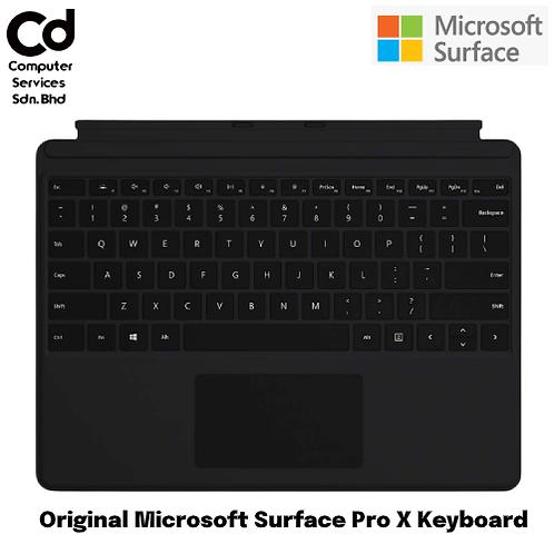 Original Microsoft Surface Pro X Keyboard