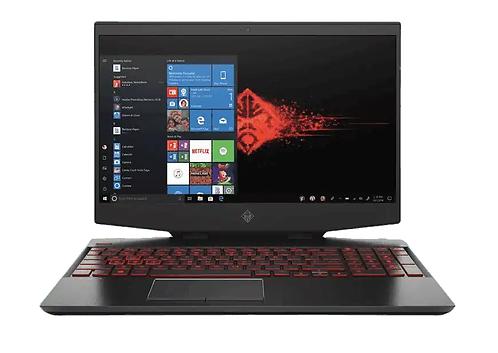 OMEN Laptop - 15-dh1018tx