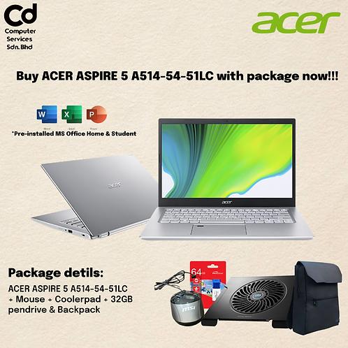 Acer Aspire 5 (A514-54-51LC)