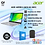 Thumbnail: Acer Aspire 5 A515-56-59S1 Laptop Pure Silver