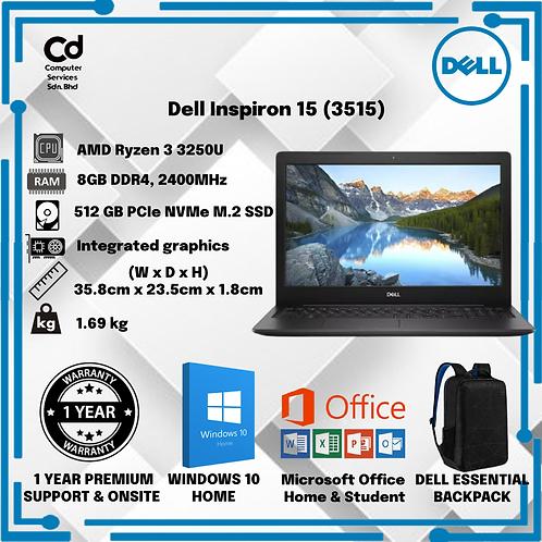 Dell Inspiron 15 (3515)