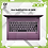 Thumbnail: Acer Swift 3 SF314-42-R43G 14'' FHD Laptop Mauve Purple