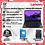 Thumbnail: Lenovo IdeaPad Gaming 3 15IHU6 82K100DEMJ