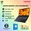 Thumbnail: Lenovo IdeaPad 3 14ITL6 82H700D7MJ / 82H700D9MJ 14'' FHD