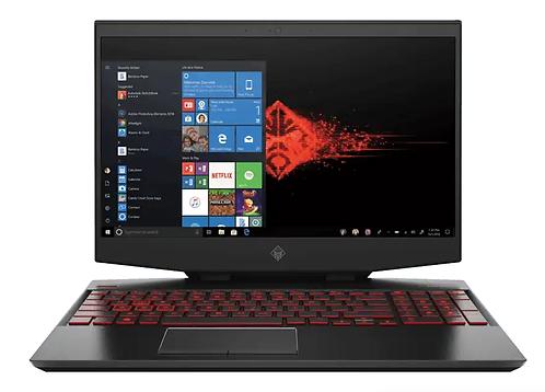 OMEN Laptop - 15-dh1067tx