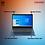 Thumbnail: Lenovo IdeaPad 3 15ALC6 82KU00ARMJ 15.6'' FHD Laptop Abyss Blue ( Ryzen 5 5500U)