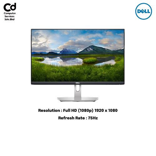 Dell 24 23.8 S2421HN AMD FREESYNC VESA IPS 75Hz HDMI FHD MONITOR