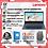 Thumbnail: Lenovo IdeaPad 5 14ITL05 82FE00D7MJ 14'' FHD Laptop Abyss Blue