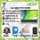 Thumbnail: Acer Swift 1 SF114-34-P5LQ 14'' FHD Laptop Iridescent Silver