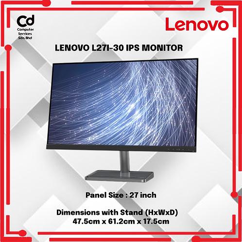 LENOVO L27I-30 IPS MONITOR