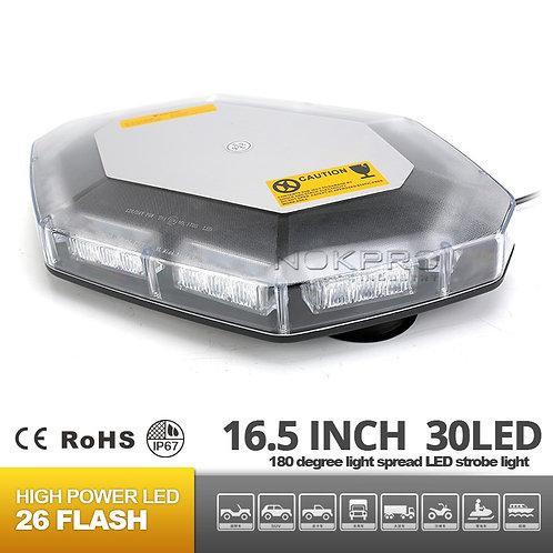 BULLET BAR LED WARNING LIGHT MODULE N820-90 12V 24V LED STROBE LIGHT