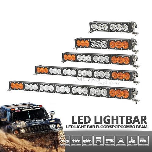 LED light bar LED Driving headlight for trailer truck N117 series