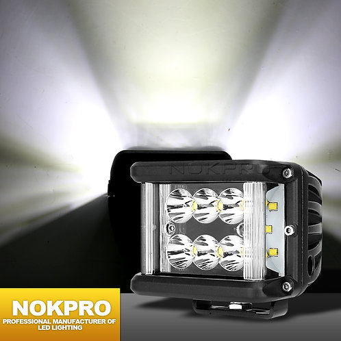 60W LED Work Light 4x4 offroad light For FORD JEEP SUV 4X4 N331-60