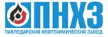 Pavlodar Oil Refinery