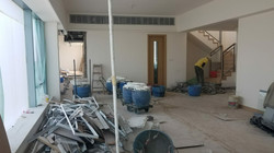 复式住宅清拆